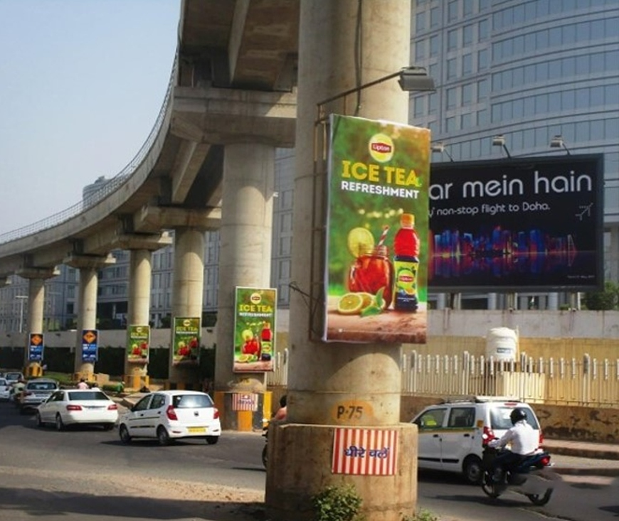 Metro Advertising